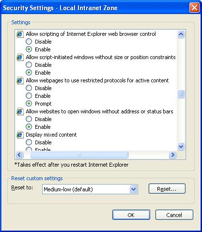 How to Remove Toolbars in IE